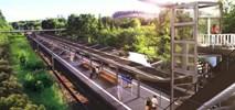 SKM Szczecin z zatwierdzonymi nazwami przystanków i stacji [schemat]