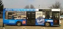 Chojnice kupują pięć autobusów