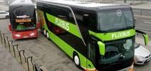 """FlixBus przerabia PolskiegoBusa na zielono. """"To nie jest przejęcie"""""""