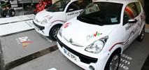 W Niemczech z car sharingu korzysta 1,7 mln użytkowników