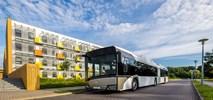 25 przegubowych elektrycznych Solarisów do Brukseli