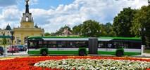 Białystok ponownie kupuje autobusy. 18 z opcją na 8 kolejnych
