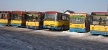 Radomsko wybrało autobusy od Solarisa