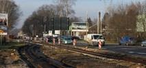 Łódź: Prace na Aleksandrowskiej przebiegają zgodnie z planem