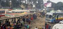 Kenia… zakazała transportu publicznego w nocy