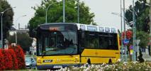 Podrzeszowske gminy kupują 54 autobusy