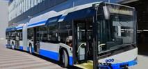 Gdynia kupi 30 trolejbusów Solarisa. Autobusy MAN-a za drogie