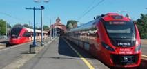 Newag i Pesa złożyły oferty na nowe pociągi dla SKM Warszawa