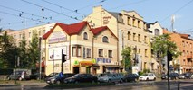 Kraków: ZUE przebuduje trasę na Bronowice