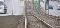Poznań zwiększa środki na remont torów tramwajowych w 2018 r.