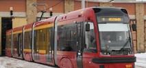 Łódź: Pierwszy Swing już w zajezdni. Kolejne przyjadą do połowy roku