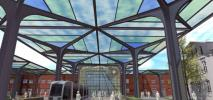 Gorzów projektuje tramwaj na Dworcowej i węzeł przy dworcu PKP