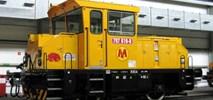 Czesi dostarczą lokomotywę dla Metra Warszawskiego