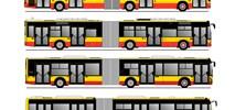 Arriva z gazowymi autobusami znów wygrywa w Warszawie