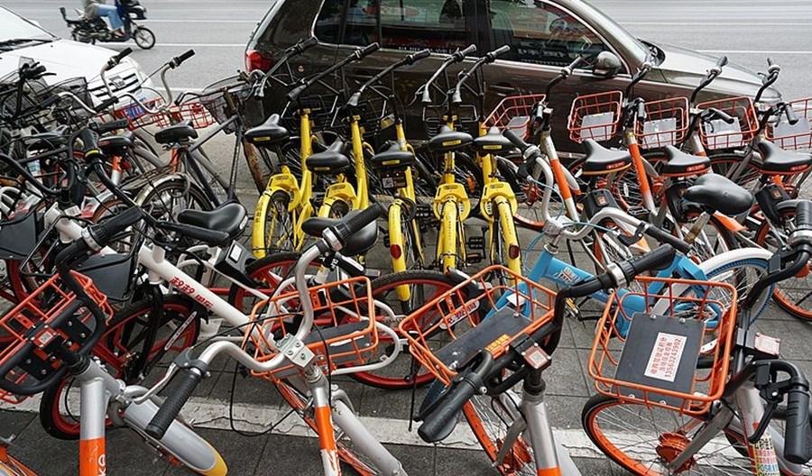 Pandemia zwiększyła w Chinach popyt na jazdę rowerem