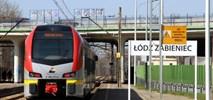 Łódź: Zastępczy pociąg za autobus?