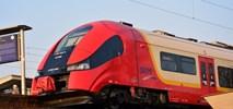 SKM Warszawa: O 800 tys. pasażerów mniej w 2017 r.