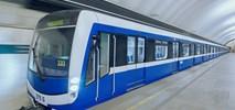 Škoda dostarczy kolejne składy metra do Petersburga