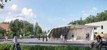 Budowa metra na Bródno: Zamknięte skrzyżowanie na Zaciszu