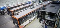 Solaris zapowiada 12-metrowe autobusy na wodór oraz w wersji lite
