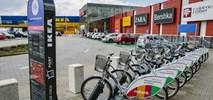 Łódź: Zamiast rozbudowy roweru publicznego powstaną drogi rowerowe