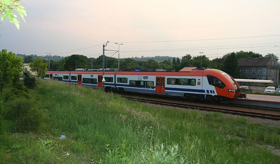 Kraków. Wzajemne honorowanie biletów miejskich i kolejowych do 2021 r.