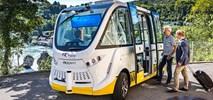 Autonomiczny autobus już w marcu w Schaffhausen