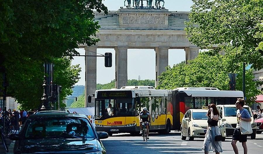 """Berlin chciałby mieć """"bilet wiedeński"""", czyli 365 euro za 365 dni"""