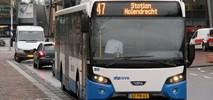 Amsterdam zamawia nawet 100 autobusów elektrycznych