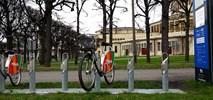 Wrocławski Rower Miejski od marca. Za rok 2 tys. rowerów?