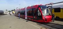 Turecki tramwaj podgrzewa emocje w Olsztynie