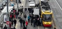 Kaznowska: Transport zbiorowy przejmie 65% podróży w Warszawie