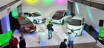 Przetestowaliśmy wynajem samochodów elektrycznych od Innogy