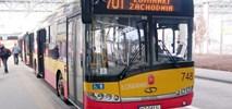 Łomianki wybierają droższe elektrobusy Solarisa