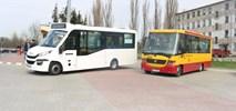 Łódź z dwiema ofertami na mini-autobusy