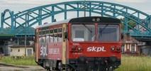 SKPL pojedzie z Jasła do Zagórza jako podwykonawca PKP Intercity