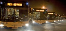 Duży przetarg na autobusy PKM Gdynia od nowa