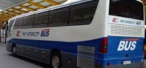 PKP Intercity szuka autobusów do zastępczej komunikacji w całej Polsce