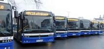 MPK Kraków podpisało umowy na 66 nowych autobusów