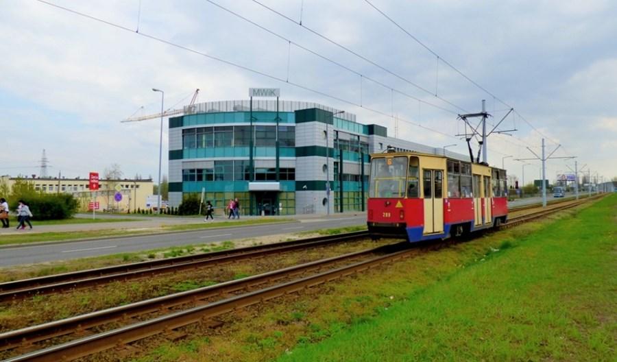 Bydgoszcz przebuduje torowisko na Toruńskiej. Ruszył przetarg