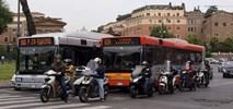 Rzym. Transport miejski nie działa z powodu Dnia Kobiet