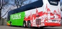 FlixBus konkurencji Polonusa i DB się nie boi: Jeden system sprzedaży to nie wszystko
