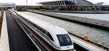 Chińczycy pobiją kolejne rekordy prędkości na kolei?