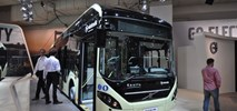 Bruksela. Volvo dostarczy 90 hybryd elektrycznych