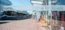 Kraków ma 38 przystanków z Wi-Fi