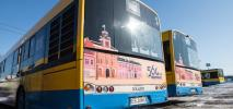 Skierniewice kupują 10 autobusów. Rusza przetarg