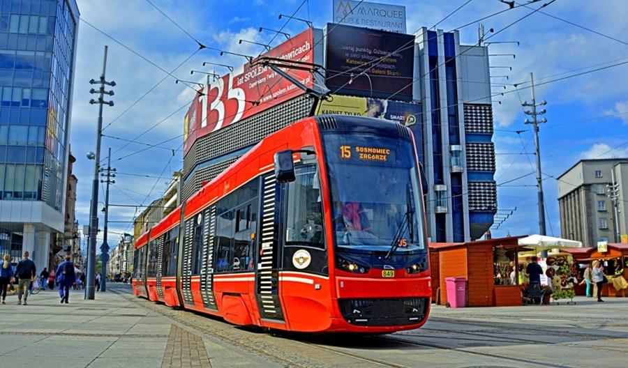 Metropolia GZM: System policzy pasażerów i pozwoli lepiej dostosować rozkłady jazdy