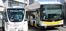 Pierwszy autonomiczny bus zintegrowany z systemem dyspozytorskim