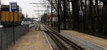 Łódź: Tramwaje wróciły na pętlę przy Chochoła