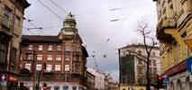 Kraków: Tramwaj na Krakowskiej i Dietla znacznie ponad budżetem